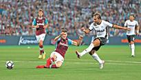 West Ham suffer shock defeat, knocked out of Europa League