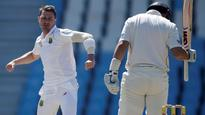 South Africa v/s India: Dale Steyn waits to see if he will get chance to break Test record