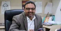 High drama at Delhi airport: Narada News CEO Mathew Samuel detained, released