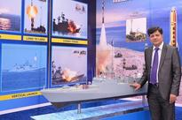 BRAHMOS can seamlessly integrate on any globally-made submarine: Sudhir Mishra