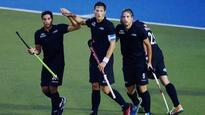 Black Sticks men going for gold at Rio Olympics, says skipper Simon Child