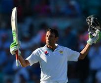 Younis Khan Betters Sir Donald Bradman After Magnificent Oval Knock