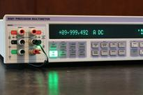 Transmille 8081 Multimeter receives glowing recommendation from National Laboratory of Italy (INRIM)