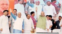 Certain elements trying to divide us: Haryana CM Khattar
