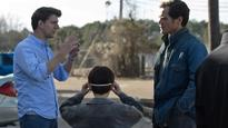 From Shoestring Budgets to Studio Sci-Fi, Jeff Nichols and Michael Shannon Keep an Even Keel