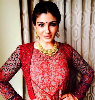 5 Beauty Tips from Raveena Tandon!