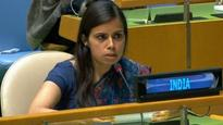 India's stinging reply to Pak at UN: World doesn't need lectures from 'Terroristan'; J&K is integral part of India