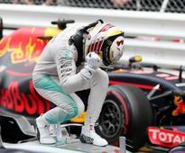 5 talking points following the Monaco Grand Prix