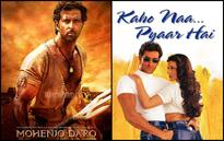 Why MOHENJO DARO's Sarman reminds Hrithik of KNPH's Rohit! - News