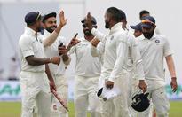 Why thrashing Lanka in Lanka is really big