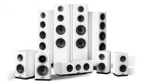 Wharfedale announce new, premium Reva speaker series