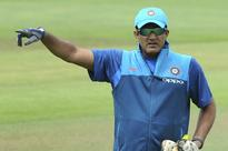 Stellar Kumble goes out on a tragic low