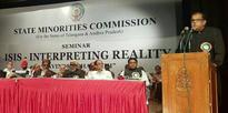Regulate social media to control terrorism: Minorities Panel