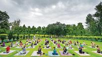 Delhi Police issues traffic advisory ahead of Yoga Day