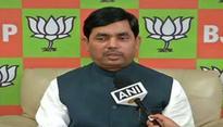 BJP leader Shahnawaz Hussian: Congress only raised slogans, no steps taken to eradicate poverty