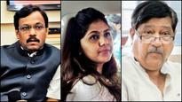 The rot in the Devendra Fadnavis govt: 16 ministers facing corruption charges