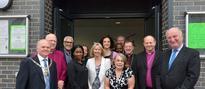 Community centre creates new Hope