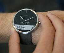Lenovo not to release Motorola Smartwatch in 2017