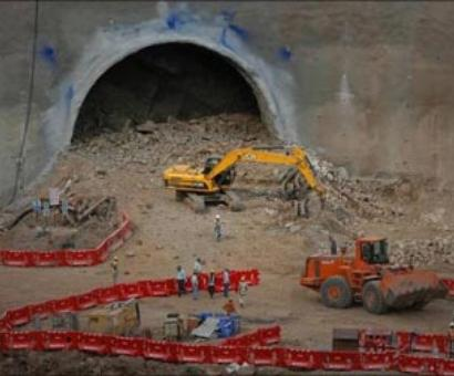 Zojila Tunnel: All you need to know about India's longest road tunnel