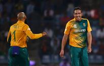 SA replacements heap misery on Aussies in fourth ODI