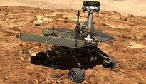 Rover Opportunity Has Explored Mars For 12 Years, And Shows No Signs Of Stopping