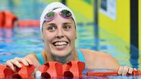 Alicia Coutts overcomes adversity to make third Olympics