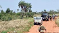 Paraguay guerillas wipe out army patrol, days ahead of Colombia ceasefire