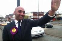 Indian-origin Harjinder Singh starts own political party in Britain