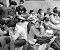 UPSC preliminary examination held