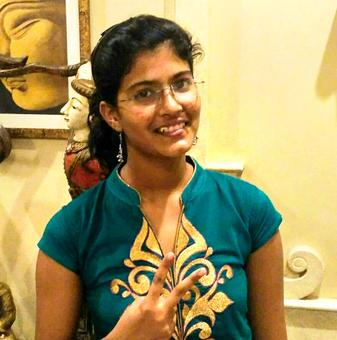 'I believed in my abilities': ICSE topper Muskan Pathan