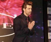 Which cult film did 'Mohenjo Daro' star Hrithik Roshan turn down?