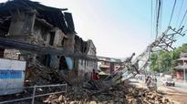 Nepal forms panel to speed up post-quake reconstruction