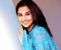 Insecurity  in Bollywood is a dim thing: Vidya Balan