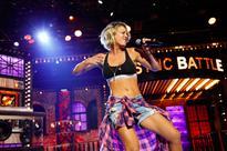 Watch Kaley Cuoco Perform Ludacris' 'Move B***h' On 'Lip Sync Battle'