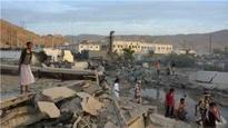 War in Yemen: 13 Al Qaeda fighters killed in Mukalla