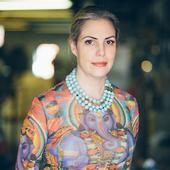 Jessica Jesse: Bringing Mindfulness to the Fashion Industry