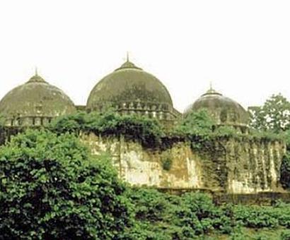 'Ram Temple NOT demolished by Babur, but Aurangzeb'