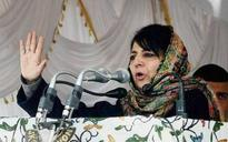 PDP vs Mehbooba? CM goes hard on separatists, party asks Geelani to 'give her a chance'