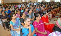 Mangalore: BWC Hosts Seminar on the 'Visions of Azad'- The Icon of Indian Secularism