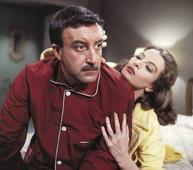 Film - Peter Sellers: the man who never was