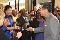 Fruitful Zim, China relations commended