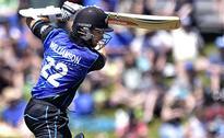 Lanka vs New Zealand 1st T20 'live' cricket score: SL 33-3, 3.5 overs chasing 183... Jayasuriya out