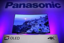 China weighs on Panasonic annual profits