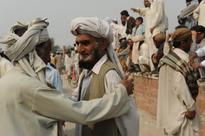 82 TDPs families returned home from Afghanistan