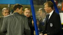 12:16David Gold says West Ham boss Slaven Bilic would have no interest in England job