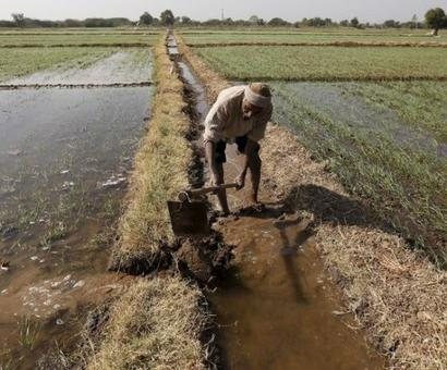 Deflation stalks India, farm loan waivers might hit GDP by 0.7%