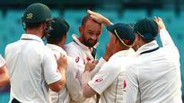 Ex-Australia skipper Allan Border says spin unlikely to test India batsmen