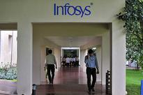 Infy's head of IT infra, Samson David, quits, a setback for Sikka