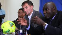 Uganda appoint Micho as new coach