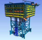 DNV GL to provide engineering services for BorWin gamma HVDC platform in North Sea